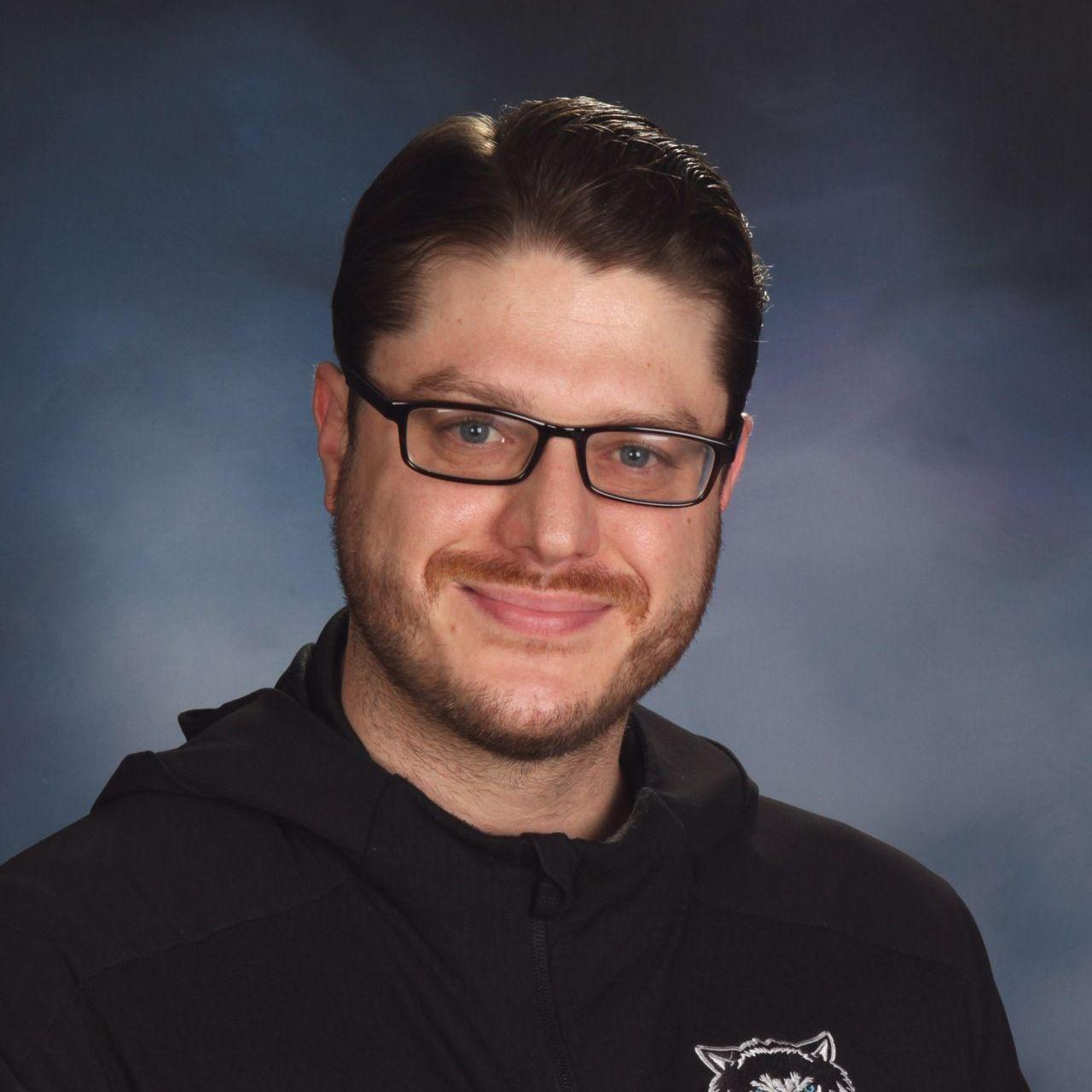 Mr. Connor Bratyanski