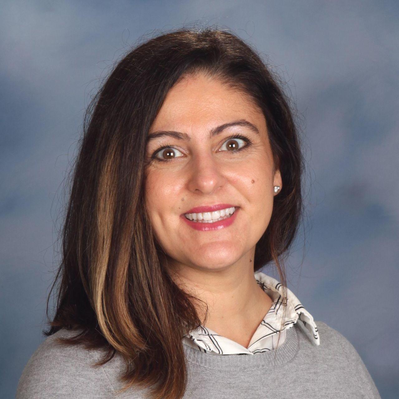Mrs. Jessica Cutrona