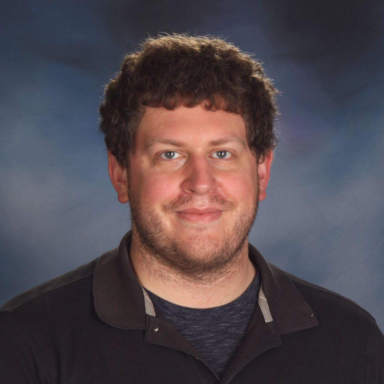 Mr. Connor Gleason