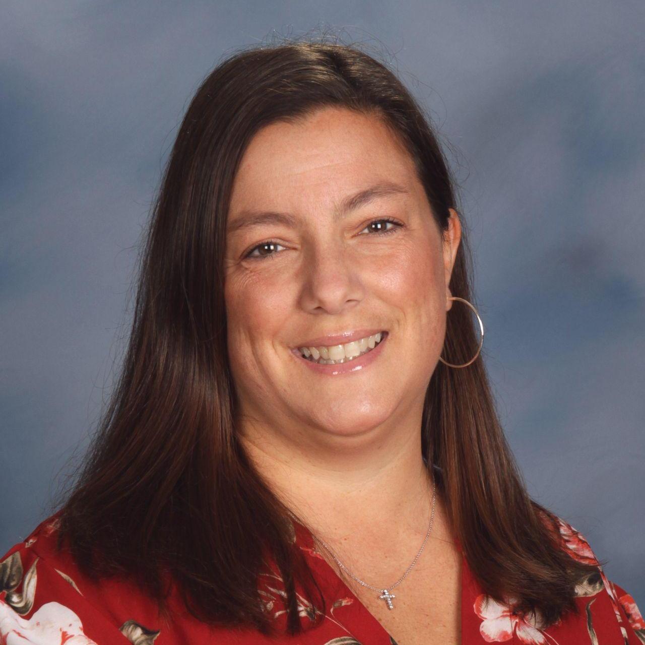 Mrs. Stephanie Kedersha, RN, BSN