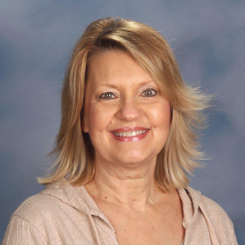 Mrs. Diane Laurita