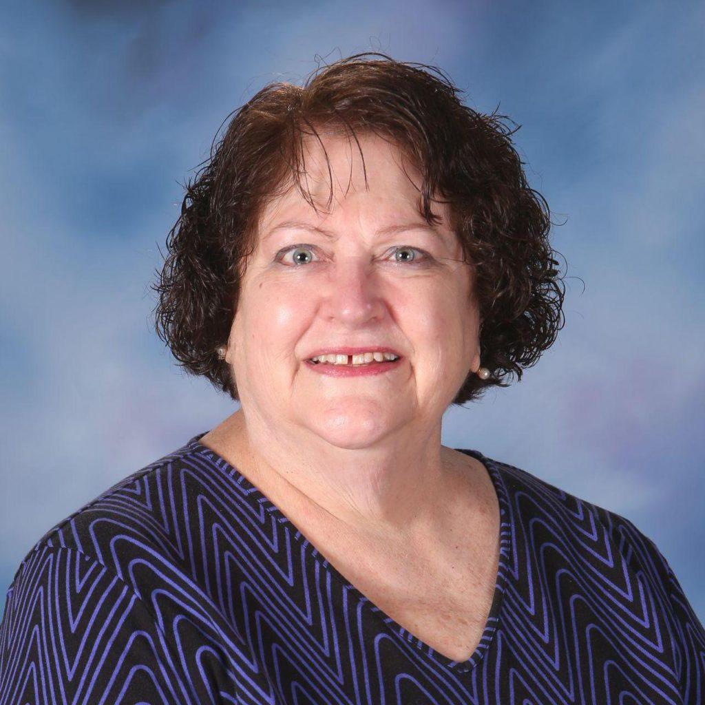 Mrs. Dorothy Laverty
