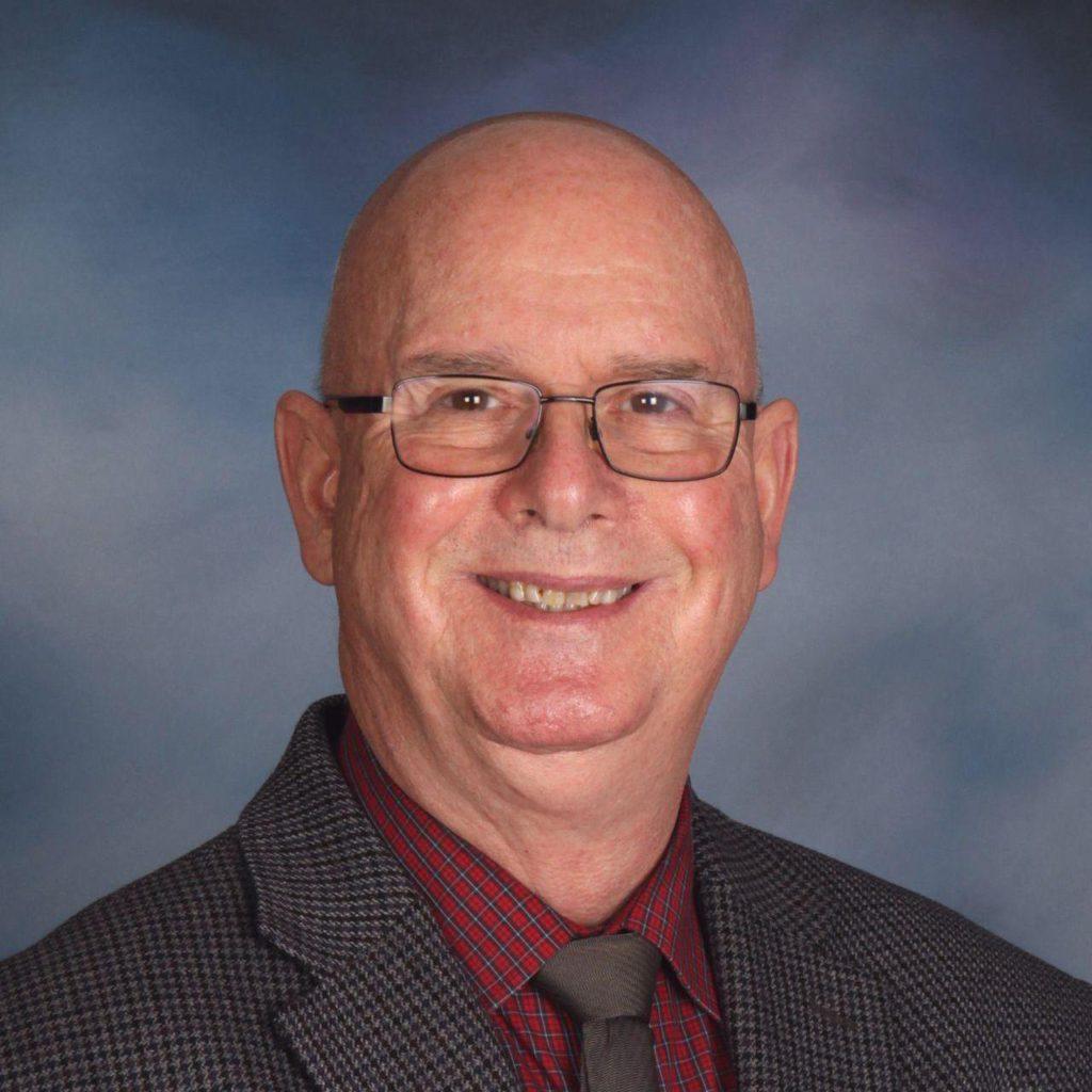 Mr. Tim Murphy