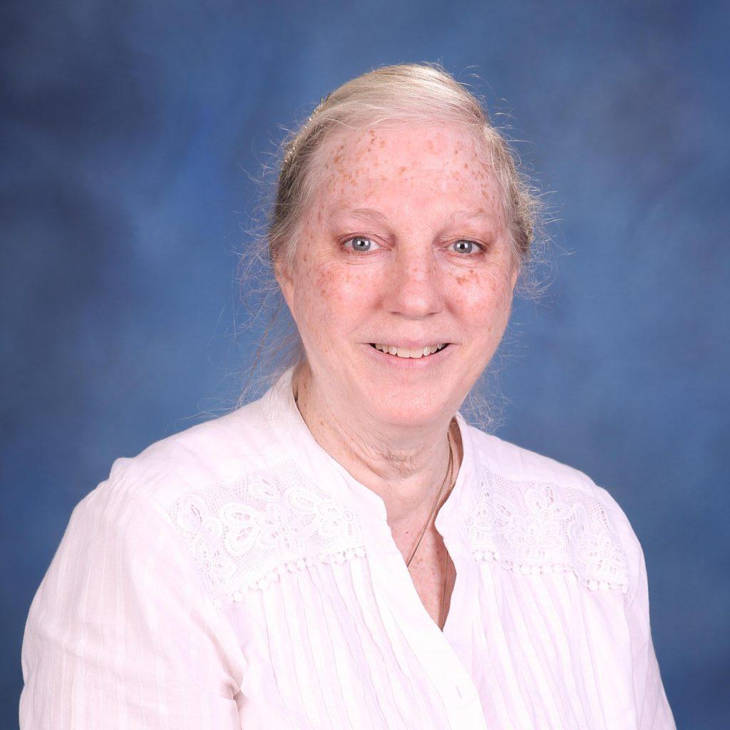 Mrs. Faith Valentinetti